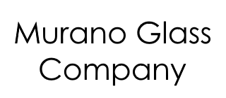 Murano Glass Company Logo