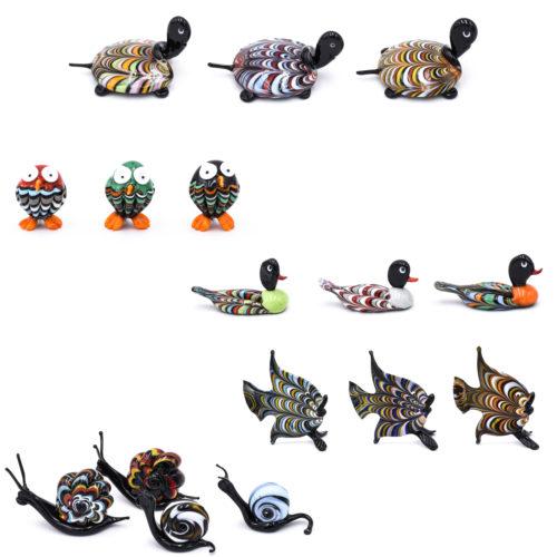 Animali Serie Fenicio